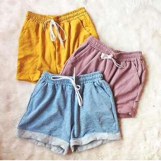 Trendy shorts (jogger)