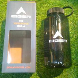 Eiger water botle