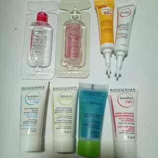 BN Bioderma Various