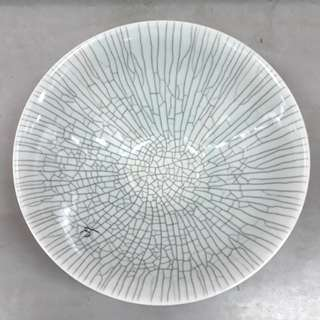 Porcelain Bowl 陶瓷大碗 15""
