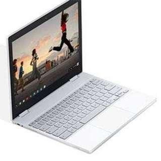 Google Pixelbook i5 8GB RAM 128GB SSD