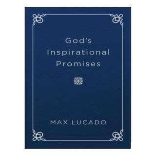 [eBook] God's Inspirational Promises - Max Lucado