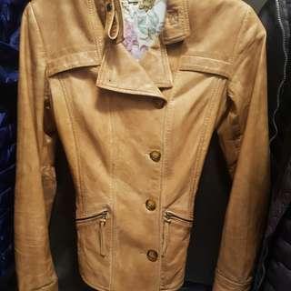 Danier lether jacket