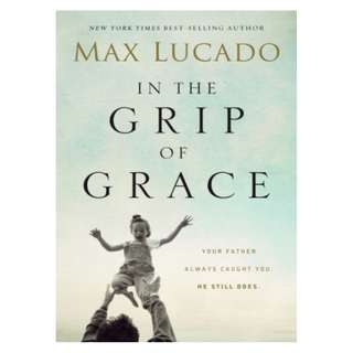[eBook] In The Grip Of Grace -Max Lucado