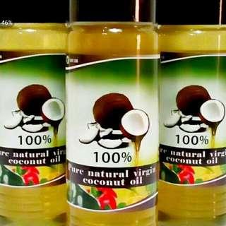 菲律賓有機100&椰子油