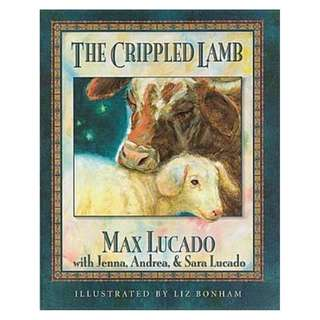 [eBook] The Crippled Lamb - Max Lucado