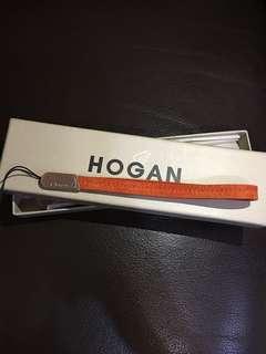 HOGAN 猄皮帶