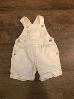 Zara Baby Jumper Shorts for Baby Boys 3-6 months