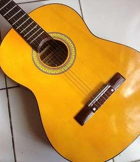 Gitar Akustik
