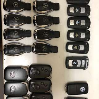 ....... Original Rang Rover Transponder keys and Remotes... 24 hours delivery in hong kong