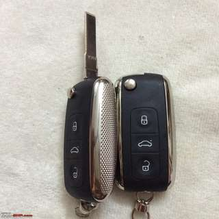 Original Transponder keys and Remotes...24 hours delivery in hong kong