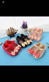 Gd Quality inspired Mini Melissa Shoe Brand New Size Available 14-16cm