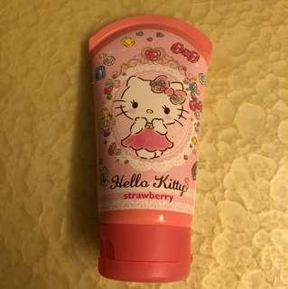 Hello Kitty Handcream (Strawberry)