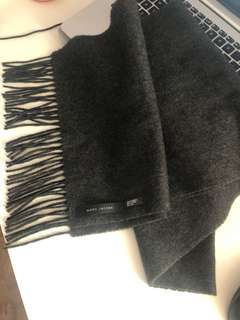 Marc jacobs cashmere scarf