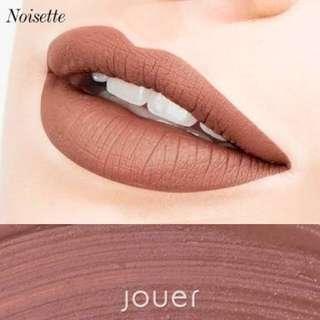 Noisette mini lippie