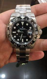 🆕 Authentic Brand New ROLEX GMT Master II
