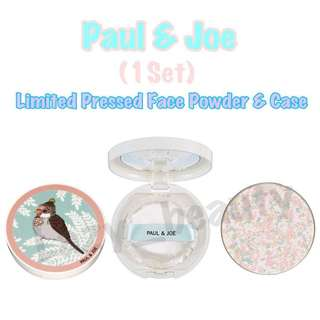 Paul & Joe Limited Edition Fall Collection