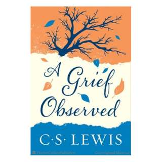 [eBook] A Grief Observed - C S Lewis