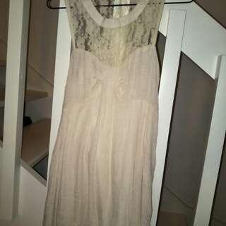 Saboskirt top/dress