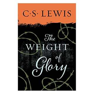 [eBook] Weight of Glory - C S Lewis