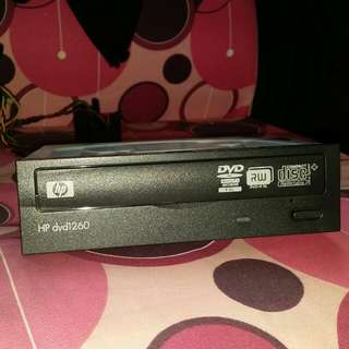 CHEAP HP MULTIFORMAT DVD WRITER