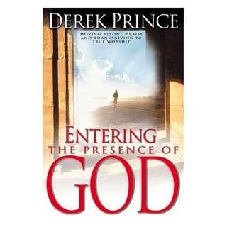 [eBook] Entering The Presence Of God - Derek Prince