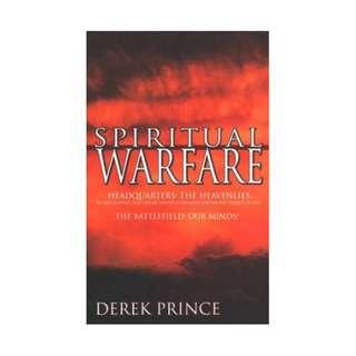 [eBook] Spiritual Warfare - Derek Prince