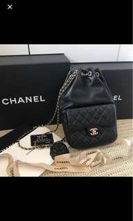 Chanel Bag hold