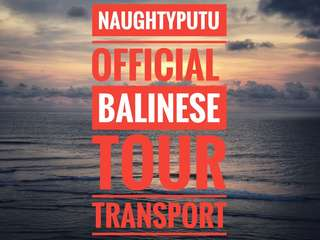 Bali transport and tour