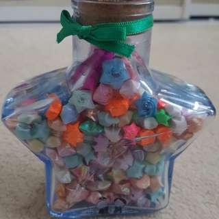 Jar of stars