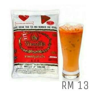 ReadyStock✔ Thai Red Tea
