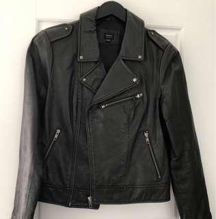 Talula Leather Jacket
