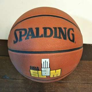 斯伯丁籃球 SPALDLING Basketball