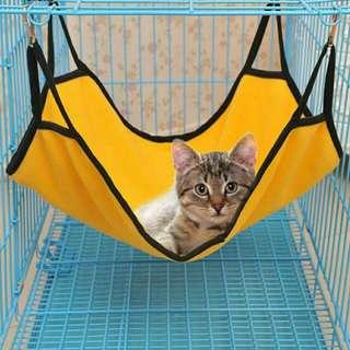 PET CAT HAMMOCK