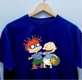 Classic retro shirts