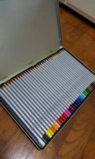 Monami Bnuhnus 36 colours pencil