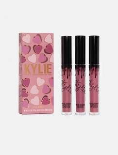 Kylie Posie K Trio Lipstick