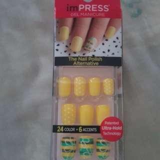 Impress Gel Manicure