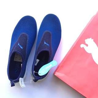 (FREE POS) Puma Carson Slip-on Sport Shoes  #Fesyen50