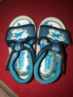 Bubbles Gummers Shoe