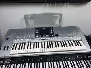 Yamaha PSR S-710 S710 電子琴