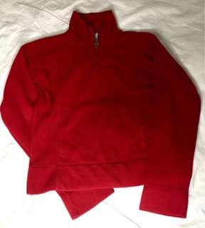 LA SENZA GIRL Fleece Crew Neck Sweater