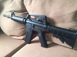 M4 Full Auto Electric Airsoft