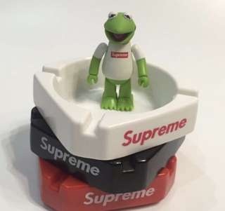 Supreme ashtray