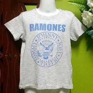 H&M Ramones t-shirt