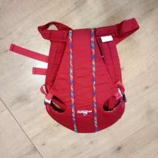 背寶BabyLucky舒背麗Subary 嬰兒背帶 揹帶 背巾 揹帶