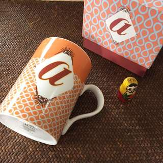 A mug