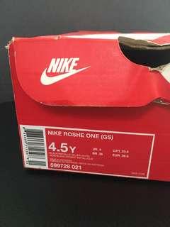 Nike Roshe Authentic