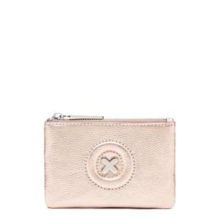 Mimco Daydream Rose Gold Small Pouch