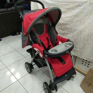 Chicco DUO CTO.2豪華嬰兒推車
